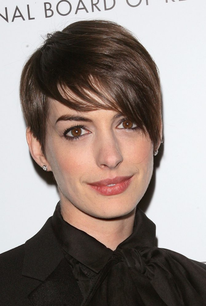 Image Result For Short Haircuts  Teenage Girl