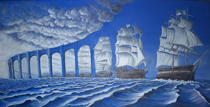 magic-realism-paintings-rob-gonsalves-1__880