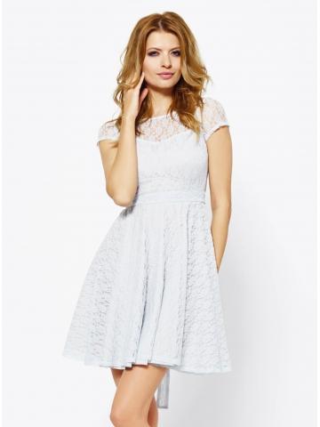 12245d1a6c Sukienki na wesele - idealne na lato. Lekkie i zwiewne - Strona 4 z ...