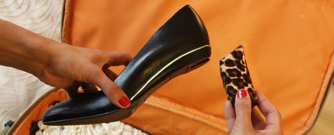 buty z wymiennymi obcasami