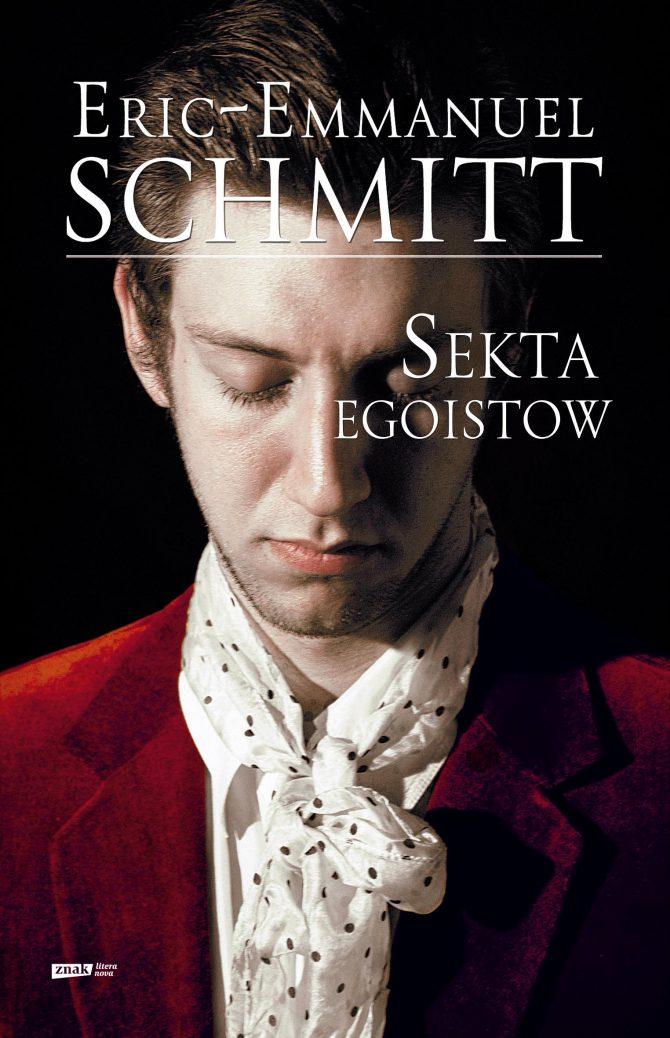 Schmitt_Sekta egoistow