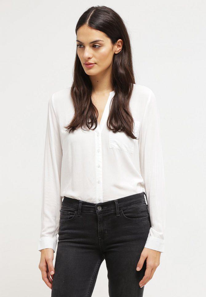 elegancka koszula 3
