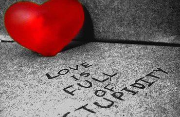 głupoty z miłości