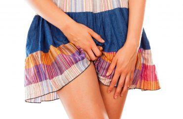 infekcje intymne u kobiet