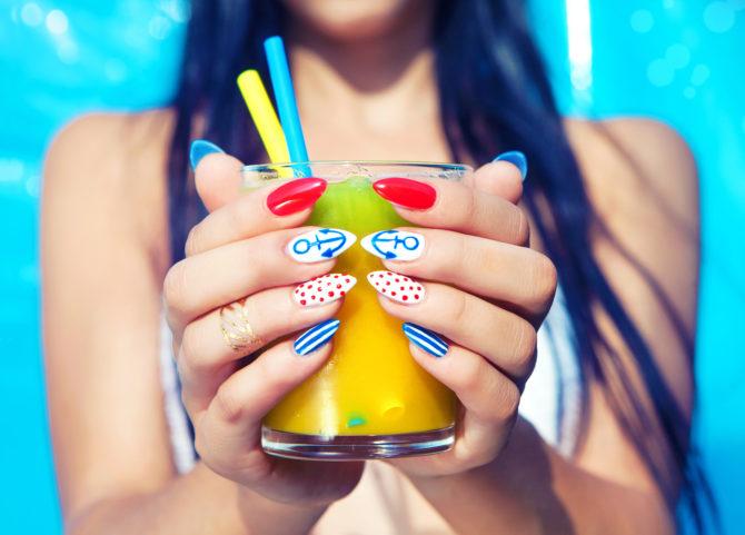 Dlaczego Manicure Hybrydowy Jest Tak Modny Poznaj 5 Powodów Które