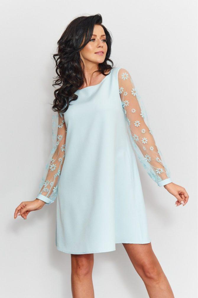 a5aad0d6cd Sukienka na komunię dla mamy - 6 pięknych propozycji - Kobieta Po 30