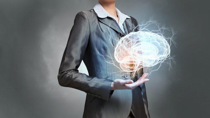 twój mózg