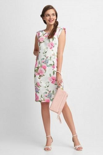 461c4b3b Sukienki Quiosque - Nowa wiosenna kolekcja - Kobieta Po 30