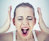 bóle od stresu