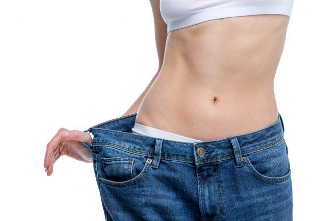 jak schudnąć 10 kilogramów