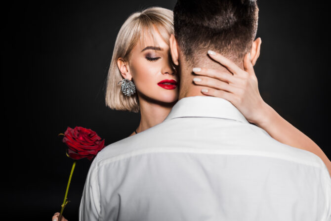 przemoc w związku