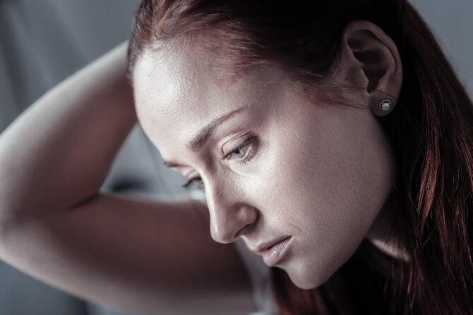 jak walczyć ze zniechęceniem