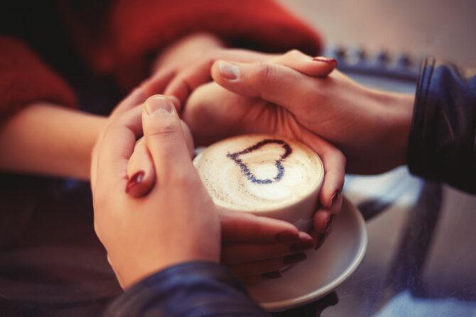 ile poświecać się dla związku