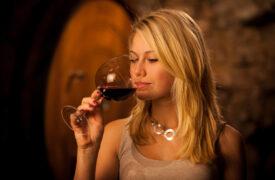 lodowe wino