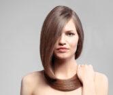 żelatyna na włosy