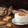 kawa z koglem moglem