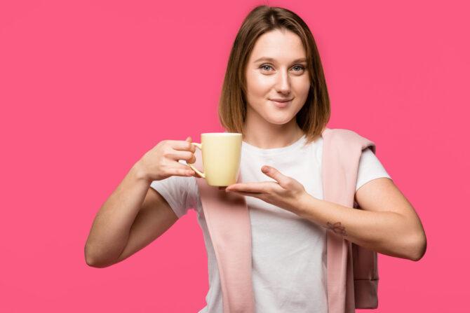 herbata z lukrecji