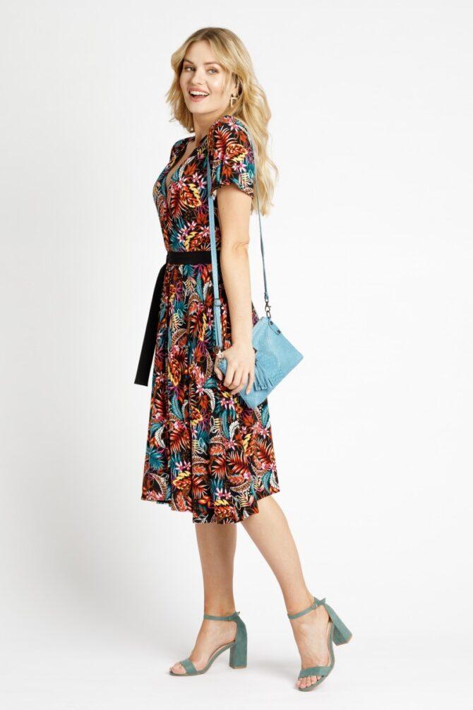 sukienka Nirvana Vissavi